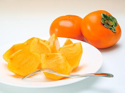 庄内柿(10~1月)